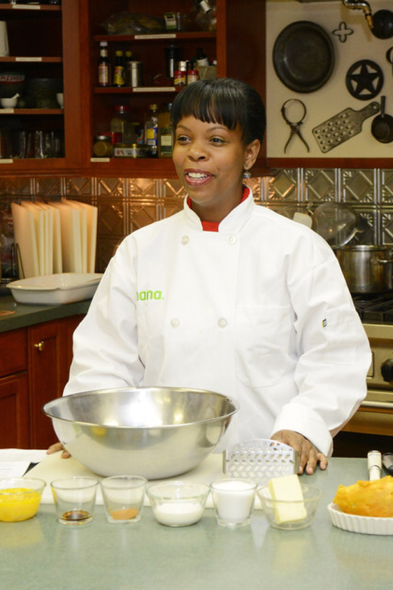 kimberly coleman easy soul food recipes photo